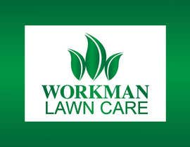 "nº 37 pour Logo Design for ""Workman Lawn Care par graphics8"