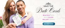 Entry # 76 for Banner Ad Design for Wedding Web Site by