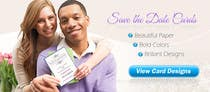 Graphic Design Contest Entry #80 for Banner Ad Design for Wedding Web Site