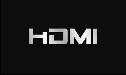 entry 4 by cre8iveidea for logo design simple hdmi freelancer logo design simple hdmi freelancer