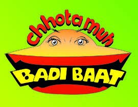 """#23 for need logo for tv channel namely """"Chhota Muh, Badi Baat"""" by Madhu42"""