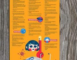 #34 для I need an infographic created ASAP! від ossoliman