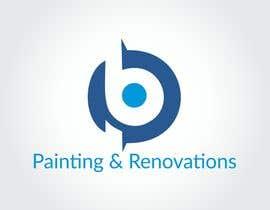 rnwdesign9353 tarafından Design a Logo for BP Painting and Renovations için no 26