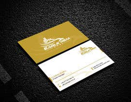 #367 cho Business Card Design bởi Ashikshovon