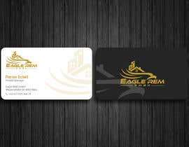#85 cho Business Card Design bởi ABwadud11