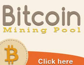 #11 for Banner 300x250 Bitcoin Mining Pool by Thanosfotn