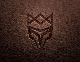 #132 for Design Simple Logo for Leather Branding by DARSH888