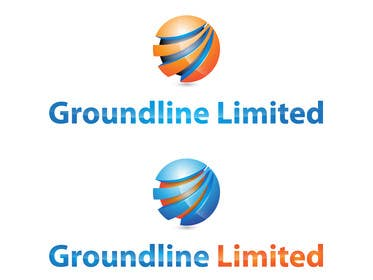 #272 for Logo Design for Groundline Limited by alinhd