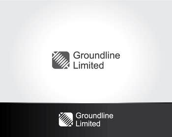 #436 for Logo Design for Groundline Limited by NexusDezign