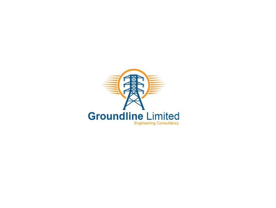 Contest Entry #451 for Logo Design for Groundline Limited