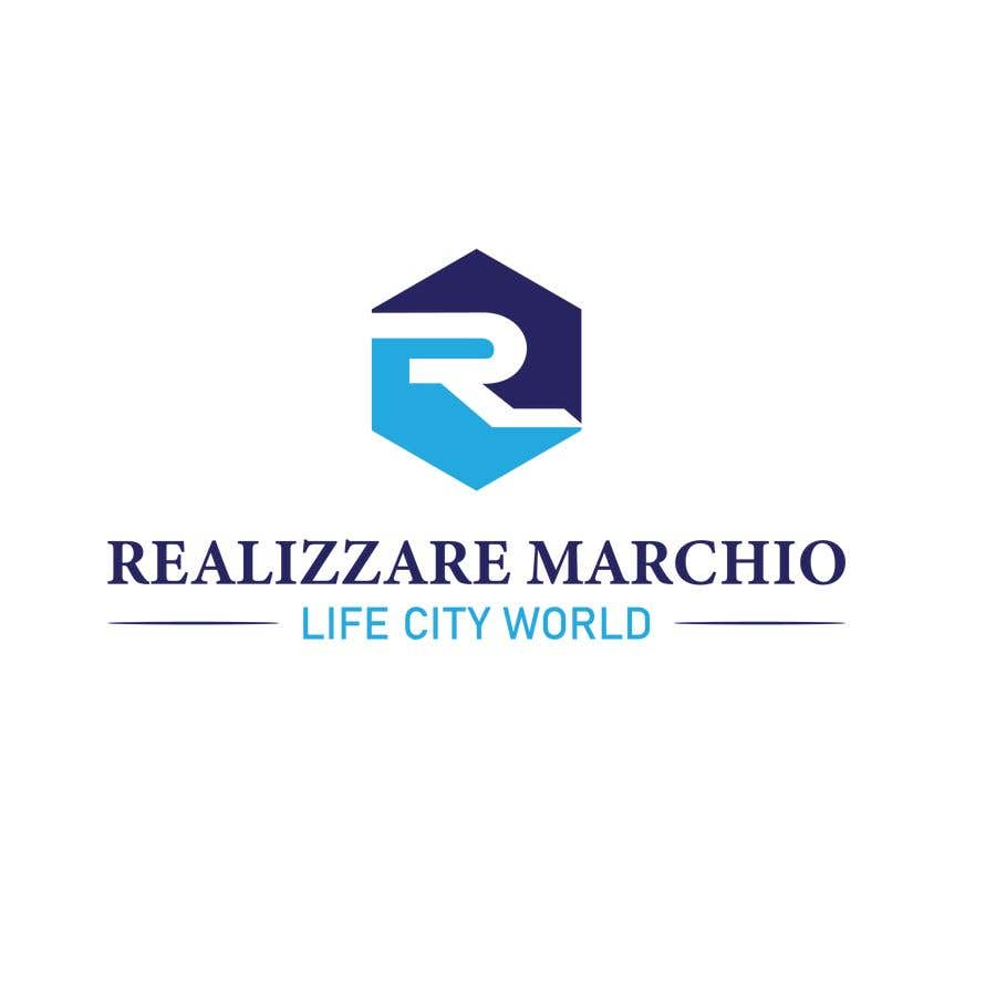 Bài tham dự cuộc thi #                                        2                                      cho                                         REALIZZARE MARCHIO