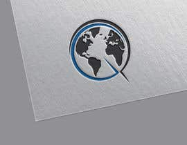 #335 for Modern Globe Logo - GQ by gdpixeles
