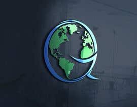 #129 for Modern Globe Logo - GQ by Masud057