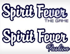 #243 för Logo Design for Spirit Fever av tarakbr