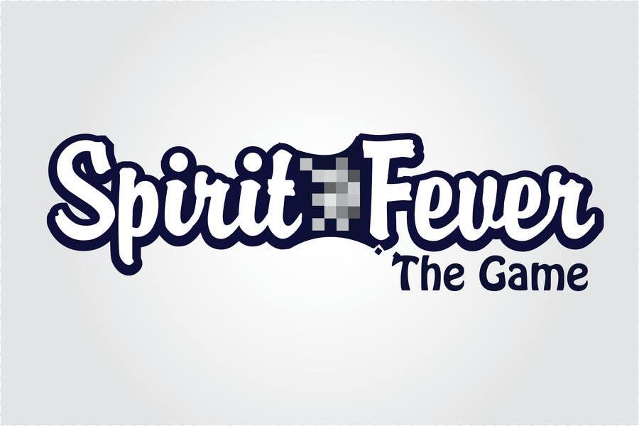 Contest Entry #213 for Logo Design for Spirit Fever