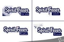 Graphic Design Contest Entry #86 for Logo Design for Spirit Fever