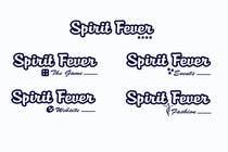 Graphic Design Contest Entry #121 for Logo Design for Spirit Fever