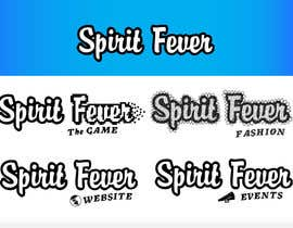 #274 for Logo Design for Spirit Fever by pupster321