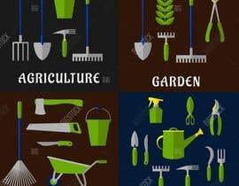 #30 pentru Garden tool survey de către saddam5286585