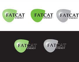 #50 for Logo Design for FatCat Energy af arturkh