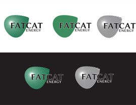 #51 for Logo Design for FatCat Energy af arturkh
