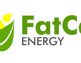 #58 for Logo Design for FatCat Energy af mywebworkscenter