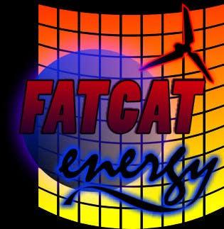 Bài tham dự cuộc thi #70 cho Logo Design for FatCat Energy