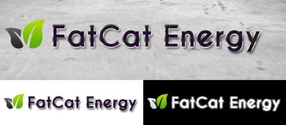 Inscrição nº                                         24                                      do Concurso para                                         Logo Design for FatCat Energy