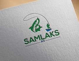 #140 для Logo for fishing boat от dewan001962