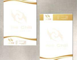 #21 for Logo Design, Letterhead & Business Card for Ice Chili Enterprises af maxindia099