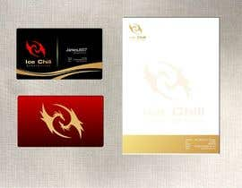 #46 untuk Logo Design, Letterhead & Business Card for Ice Chili Enterprises oleh maxindia099