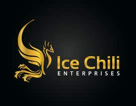 #50 for Logo Design, Letterhead & Business Card for Ice Chili Enterprises by rashedhannan