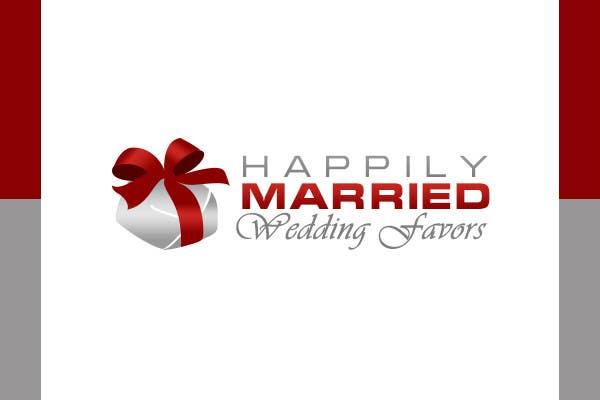 Penyertaan Peraduan #8 untuk Logo design for wedding supplier