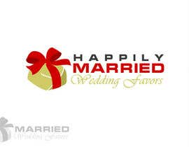#9 for Logo design for wedding supplier by jai07