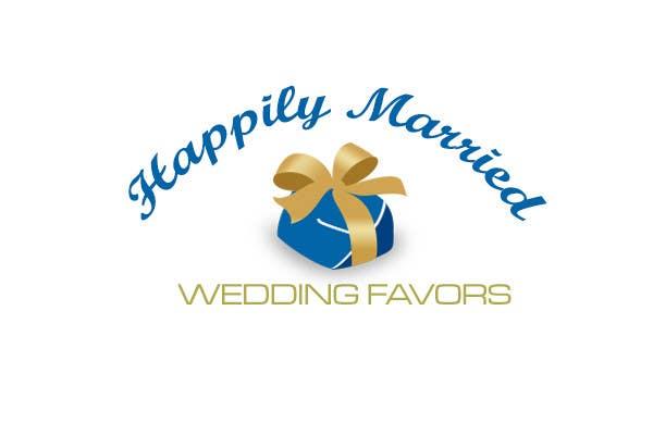 Inscrição nº                                         13                                      do Concurso para                                         Logo design for wedding supplier