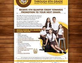 #77 for MCS 4TH QUARTER WEB AD by Ganeshgs99
