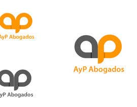 #68 para Logo Design for Lawyers Firm por askleo