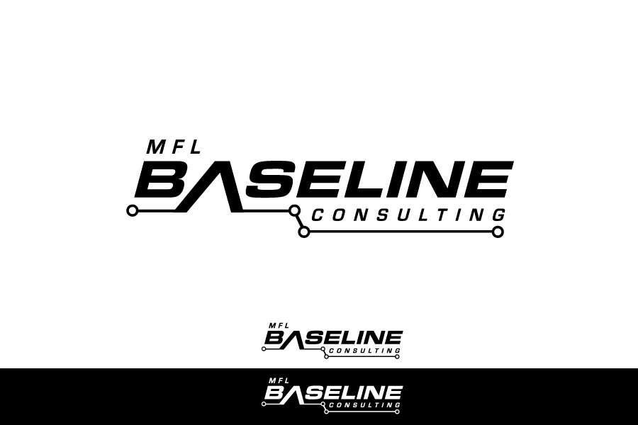 Penyertaan Peraduan #59 untuk Logo Design for Baseline