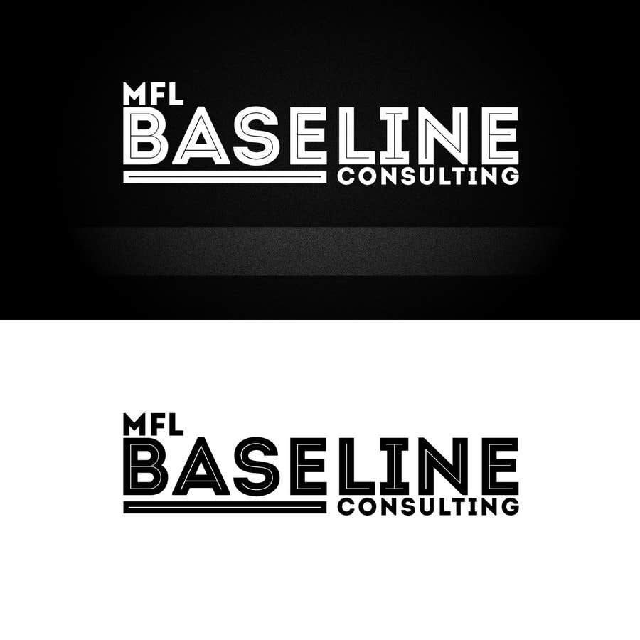 Proposition n°32 du concours Logo Design for Baseline
