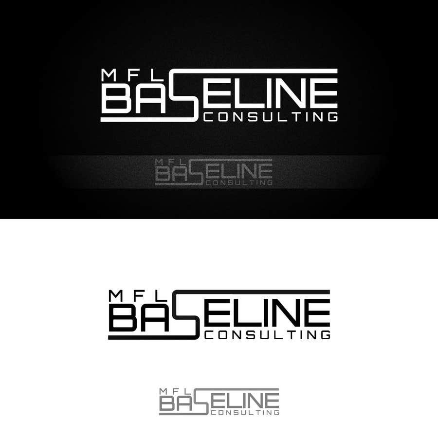 Konkurrenceindlæg #61 for Logo Design for Baseline
