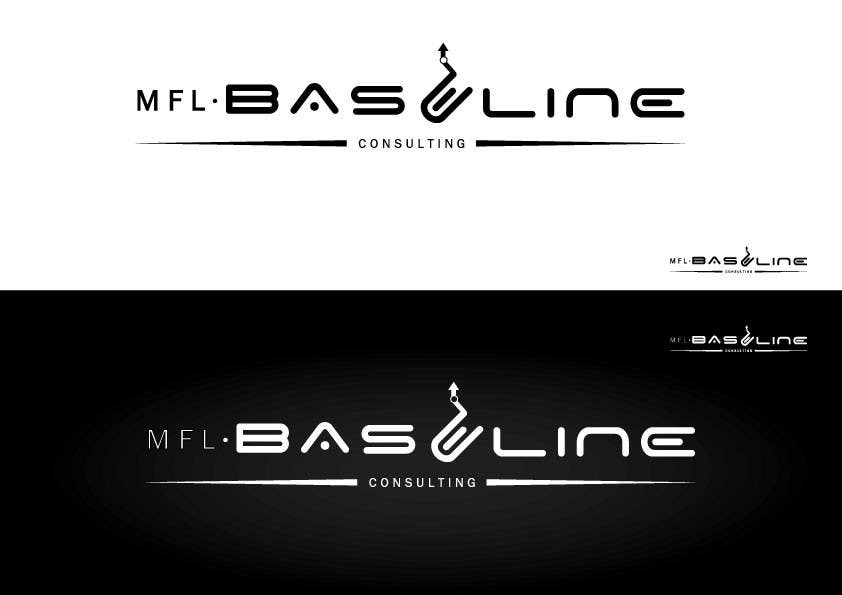 Konkurrenceindlæg #77 for Logo Design for Baseline