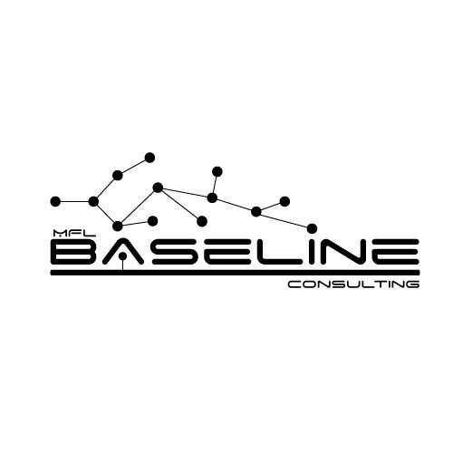 Konkurrenceindlæg #46 for Logo Design for Baseline