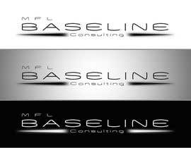 #58 para Logo Design for Baseline por fingal77
