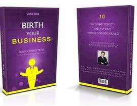 #20 cho Book Cover Design for front and back bởi B8xer