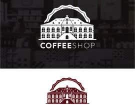 #84 for Create a Logo for a Tea/Coffeeshop by badrddinregragui