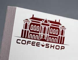 #88 for Create a Logo for a Tea/Coffeeshop by sujitguho42