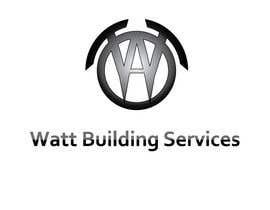 MinhajulAlam tarafından Design a Logo for Watt Building Services için no 20