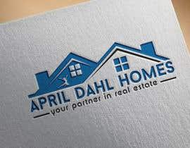 #59 cho logo for real estate company bởi graphicdesigne1