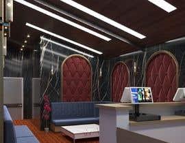 #16 для Interior Fitout for a Boutique Cinema! от PrinceHooBa