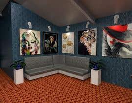 #31 для Interior Fitout for a Boutique Cinema! от FawazBaker